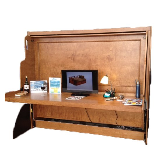 deluxe-deskbed-no-hutch
