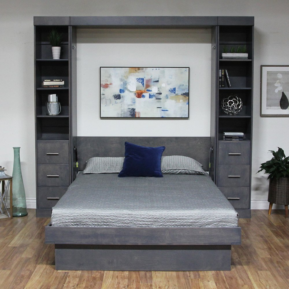 dublin-wallbed-in-gray-open