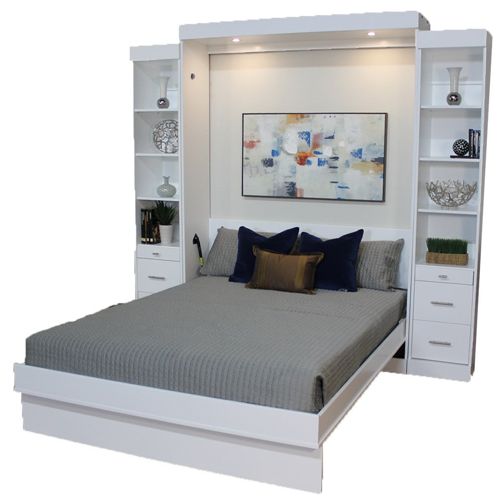 euro-table-murphy-bed-open