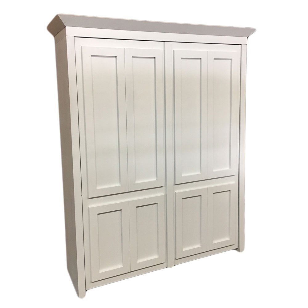 murphy-bed-florence-white-closed