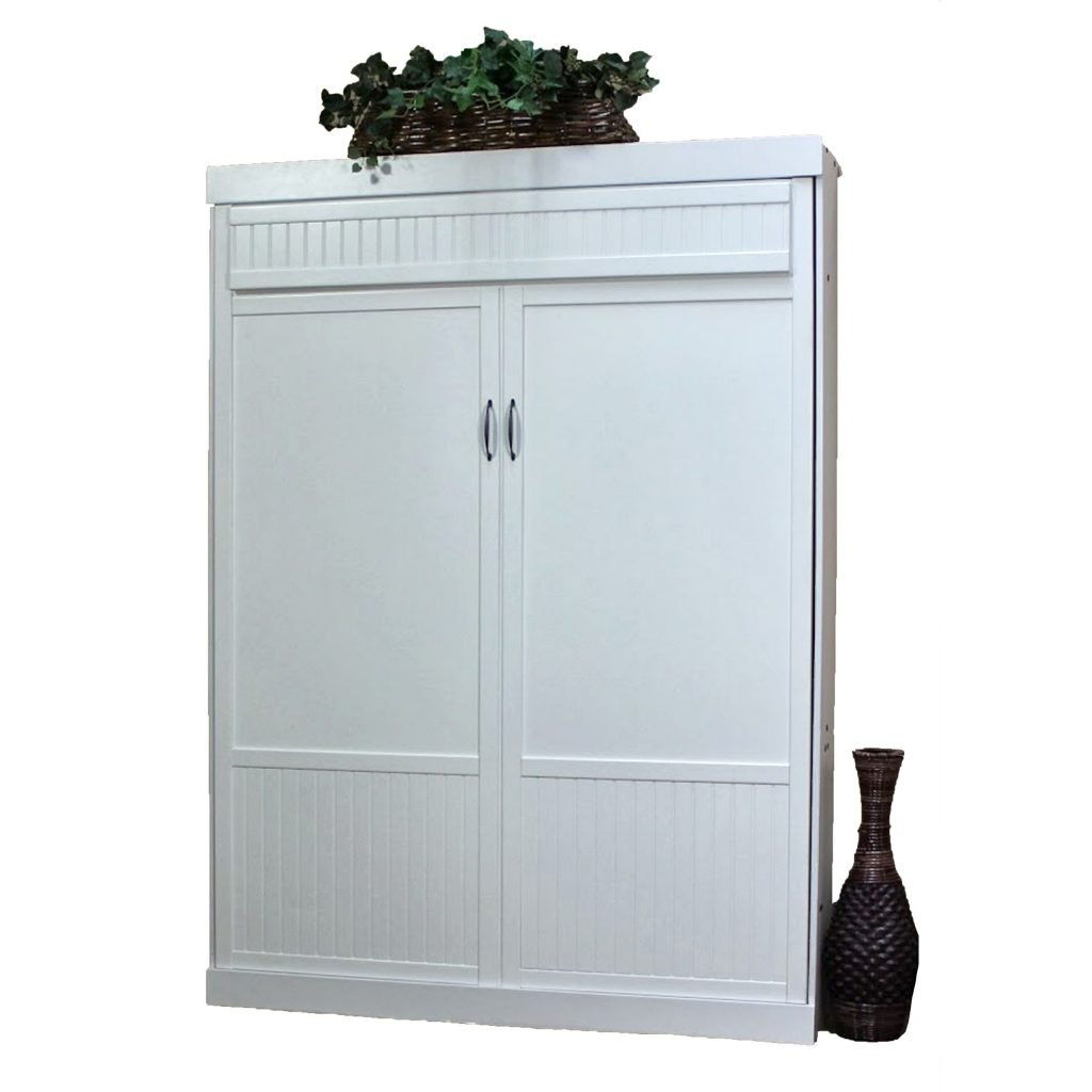 murphy-bed-nantucket-white-closed