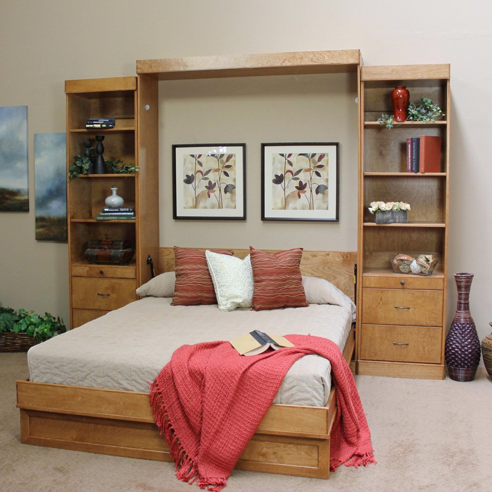 murphy-bed-tahoe-open
