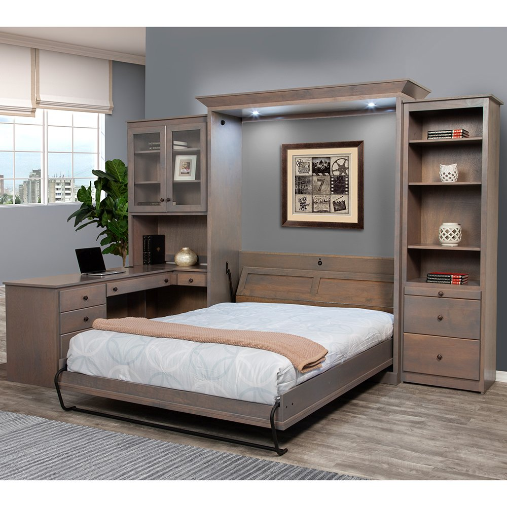 oxford-murphy-bed-with-lights