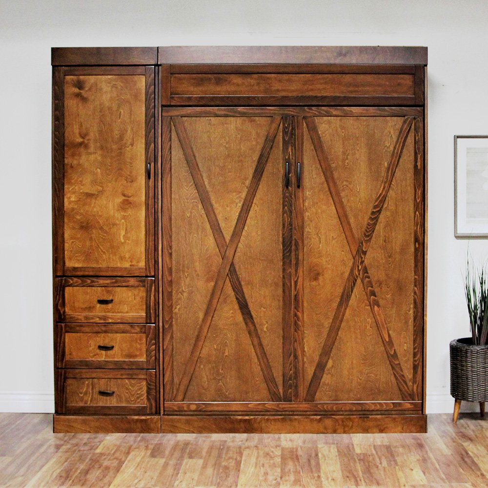 yellowstone-wallbed-with-side-cabinet